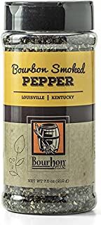 product image for FS- BBF Bourbon Smoked Pepper, 7.5 OZ