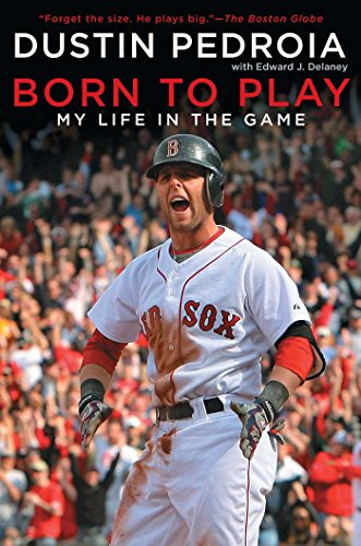 (Born to Play: My Life in the Game)