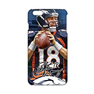 Cool-benz NFL PLAYER 3D Phone Case for iPhone 6 plus