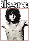 (24x36) Jim Morrison (Doors, Shirtless) Music Poster Print
