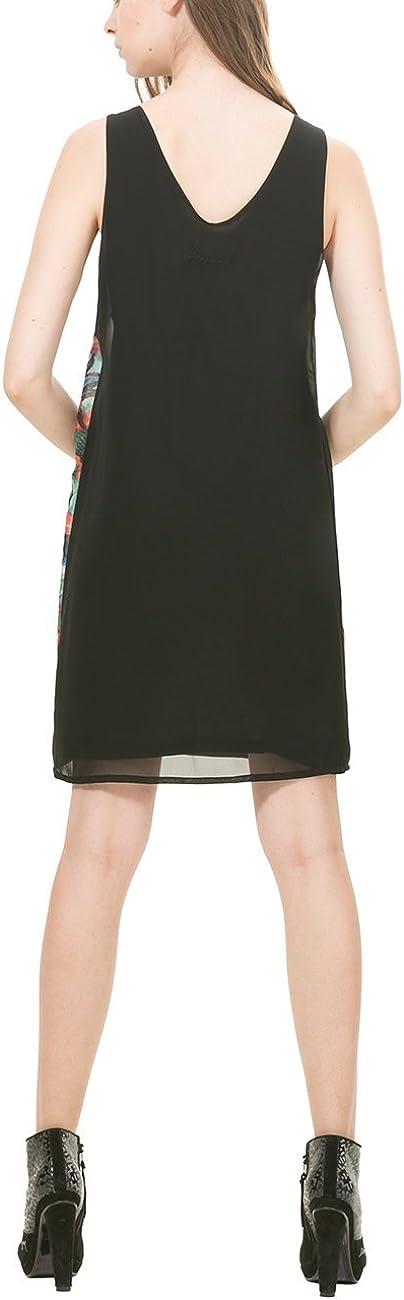 Desigual Vest/_cris/óstomo Vestito Donna