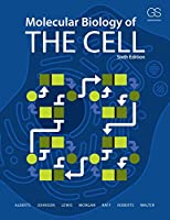 Molecular Biology of the Cell, 6th Edition Front Cover