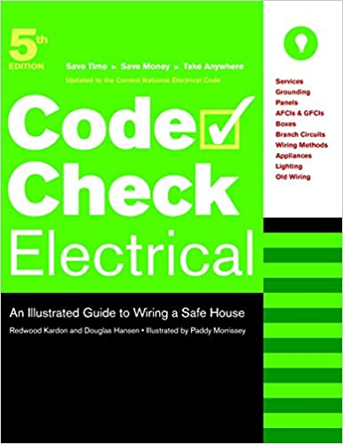 Amazing Code Check Electrical An Illustrated Guide To Wiring A Safe House Wiring Cloud Tziciuggs Outletorg