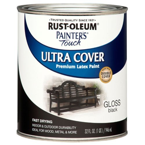 rust-oleum-1979502-painters-touch-latex-1-quart-gloss-black