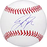 Joc Pederson Los Angeles Dodgers Autographed Baseball - Fanatics Authentic Certified - Autographed Baseballs