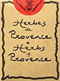 Anysetiers de Roy Herbes de Provence Refill, 2 oz. (2 PACK)