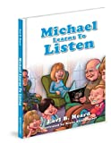 Michael Learns to Listen, Earl Heard, 1937406016