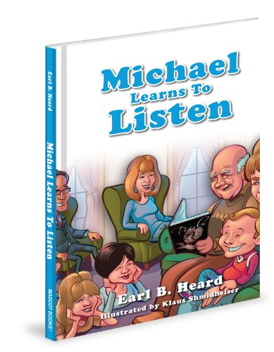 Download Michael Learns to Listen pdf