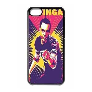 iPhone 5C Phone Case Bazinga P78C999355