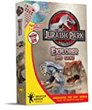 Jurassic Park: Explorer - Interactive DVD Game