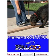 Detection Dog Manual