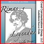 Rimas y Leyendas [Rhymes and Legends] | Gustavo Adolfo Bécquer