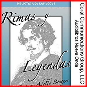 Rimas y Leyendas [Rhymes and Legends] Audiobook