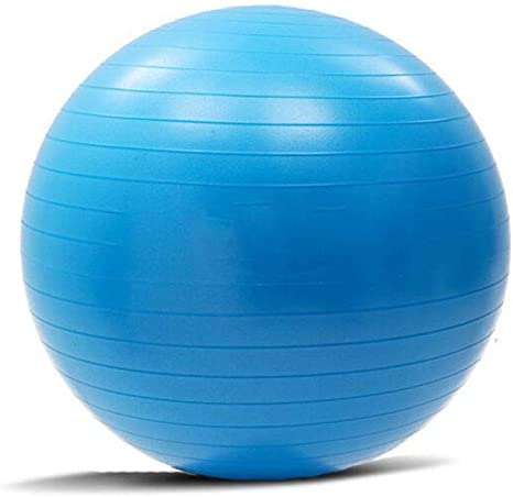 SWIBAZX Pelota Suiza Fitness Yoga Bola Engrosamiento A Prueba De ...