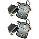 Black and Decker 2 Pack FS14C 14.4 Volt Slide Battery Charger # FS14C-2PK