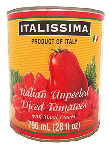 no salt diced tomatoes - 3