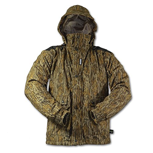 - Rivers West Frontier Jacket (Mossy Oak Bottomland, Medium)