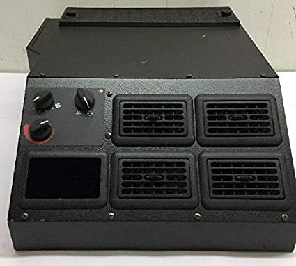 Trailer Ac Unit >> Amazon Com Mobile Climate Control Mcc Ac 24v Heater Air Conditioner