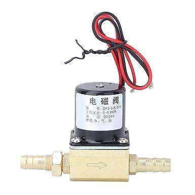 Elektrisches Magnetventil PT 3//8 Zoll 2 Wege 2 Position NO 2W-040-10K AC 220V