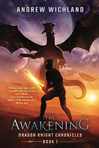 Dragon Knight Chronicles Book 1: The Awakening