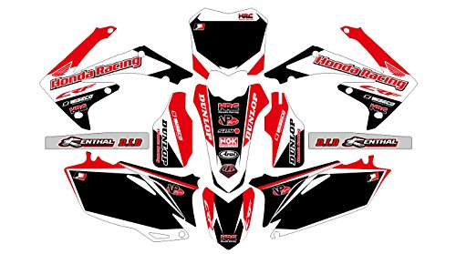 09 crf 450 graphics - 4