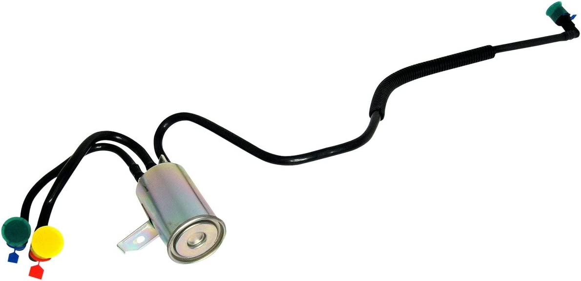 Luber-finer G6531 Fuel Filter