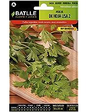 Semillas Hortícolas - Perejil de Hoja lisa 2 - Batlle