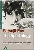 The Apu Trilogy: Pather Panchali/Aparajito/The World Of Apu [DVD]