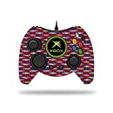 MightySkins Skin for Microsoft Xbox One Hyperkin Duke Controller - Saltwater Collage | Protective, Durable, and Unique Vinyl Decal wrap Cover | Easy to Apply and Remove | Made in The USA