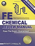 img - for FE Chemical Review Manual book / textbook / text book