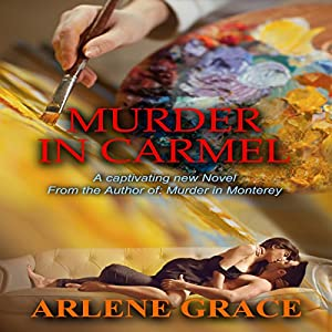 Murder in Carmel Audiobook