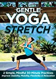 Gentle Yoga Stretch: 2 Simple, Mindful 30-Minute