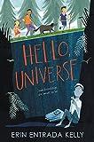 #8: Hello, Universe