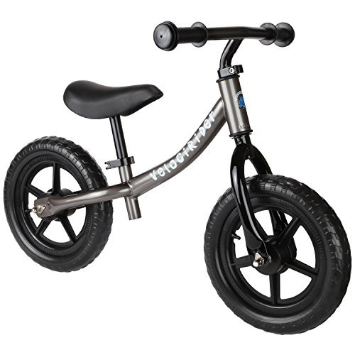 gray velocirider