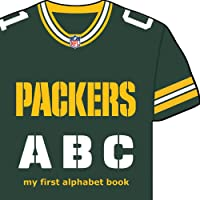 Green Bay Packers ABC: My First Alphabet Book (NFL ABC Board Books) (My First Alphabet Books (Michaelson Entertainment))