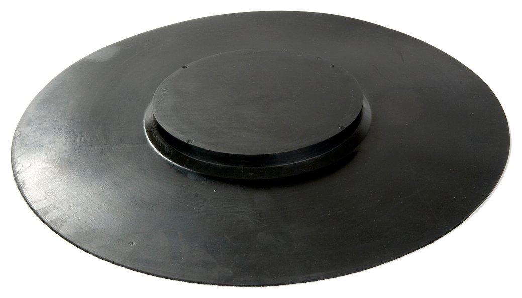 Percussion Plus - Sordina para caja de batería PP235