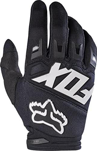 Fox Dirtpaw Race Gloves