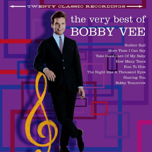 Very Best of Bobby Vee (The Very Best Of Bobby Vee)