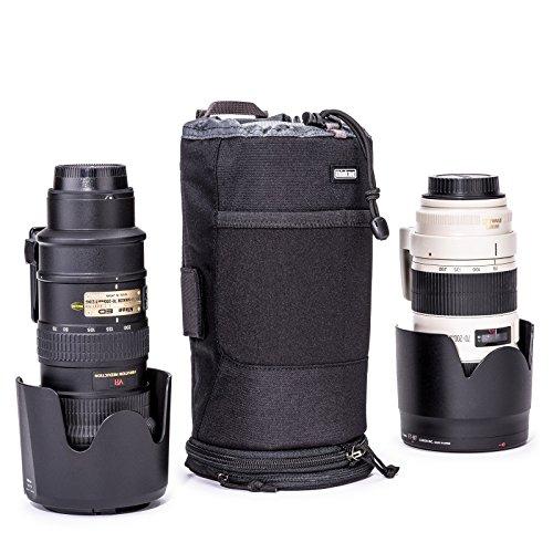 Think Tank Lens Changer 75 Pop Down V2.0 (Black) by Think Tank