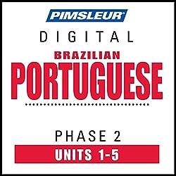Port (Braz) Phase 2, Unit 01-05