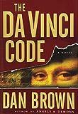 The Da Vinci Code by Dan Brown (2003-03-18)