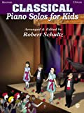 Piano Solos for Kids - Classical, , 0769278442