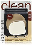 COVERGIRL Clean Powder Foundation Classic Ivory 510, .41 oz
