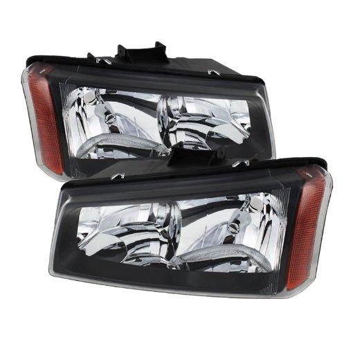 2003 silverado 2500hd headlights - 9