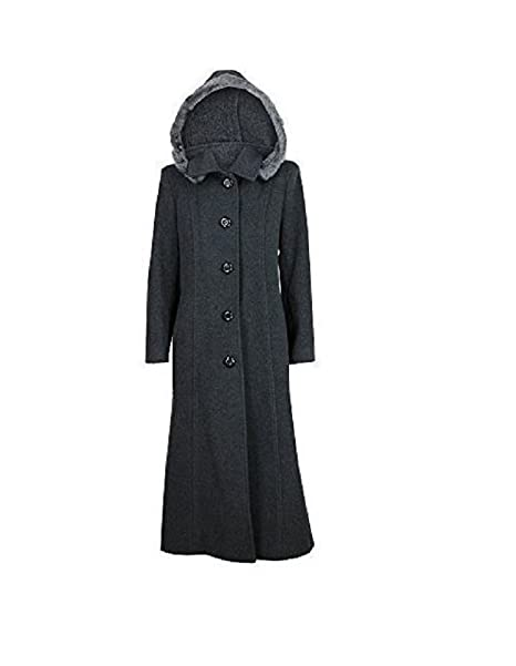 Abrigo de paСЂС–РІВ±o con capucha