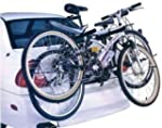 BRAND NEW 2 BIKE BICYCLE CARRIER CAR...