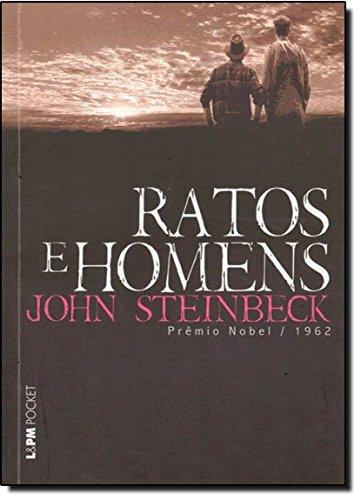 Ratos E Homens - Coleção L&PM Pocket