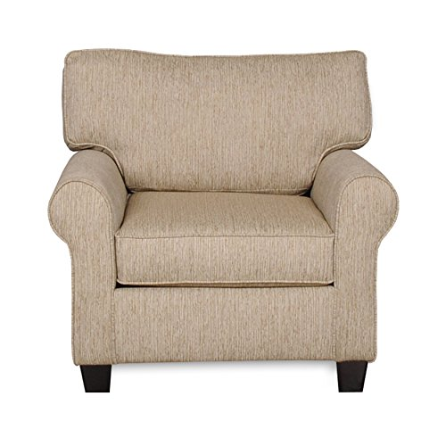 Living-Room-ArmchairClub-Chair-Upholstered-FabricContemporary-Casual-Accent-DesignOne-Person-Seat-Multiple-Design-Choices