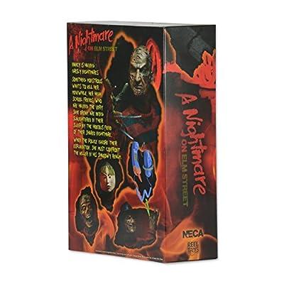 NECA - Nightmare on Elm Street - 7