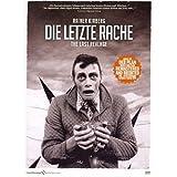 The Last Revenge ( Die Letzte Rache ) by Erwin Leder